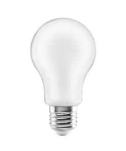 8W Matinė LED lemputė E27 GTV A60