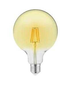 4W Vintažinė LED lemputė E27 GTV G95