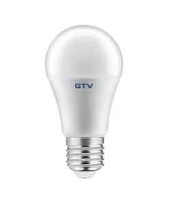 6W Matinė LED lemputė E27 GTV A60