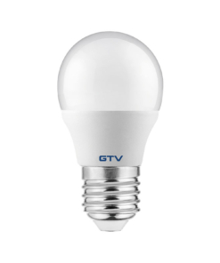 8W Matinė LED lemputė E27 GTV B45C
