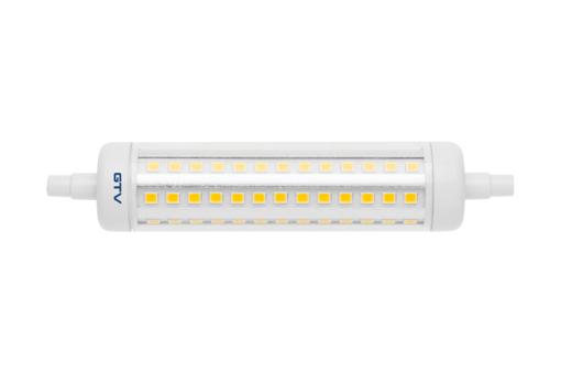 65W LED lemputė R7s GTV J98