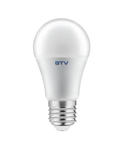 12W Matinė baltos spalvos LED lemputė E27 GTV A60