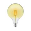 4W Vintažinė LED lemputė E27 GTV G125