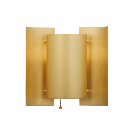 Paviršinis sieninis šviestuvas NORTHERN BUTTERFLY
