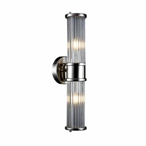 Dvigubas cilindro formos sieninis šviestuvas PALLERO ANAFI