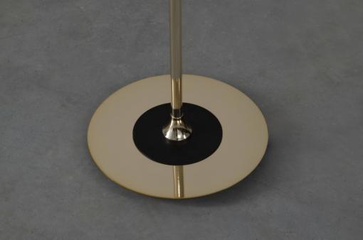 Ovalo formos modernus toršeras PALLERO CHICAGO