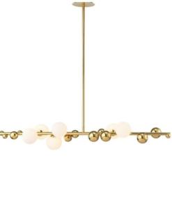 Modernus šviestuvas PALLERO GALAXY