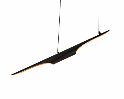 Modernus šviestuvas PALLERO GOTHAM