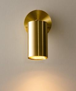 Sieninis kryptinis šviestuvas PALLERO OCTA