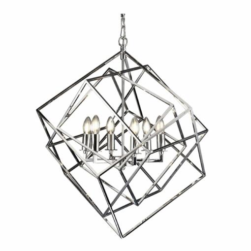 Kubo formos modernus šviestuvas PALLERO TRE