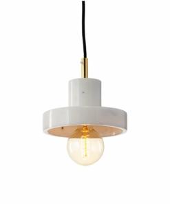 Marmurinis modernus šviestuvas PALLERO UNO
