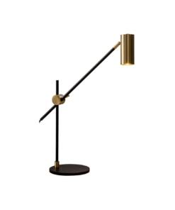 Stalinis šviestuvas su reguliuojama koja PALLERO OCTA