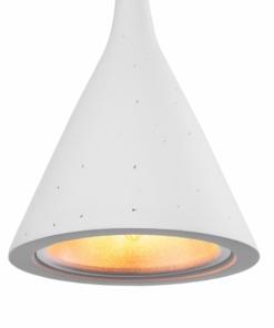Kūgio formos šviestuvas PALLERO APERTA