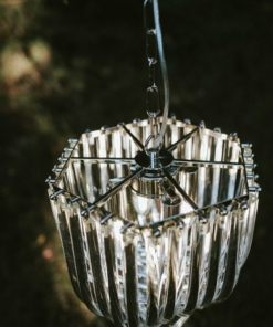 Modernus šviestuvas PALLERO IRIS