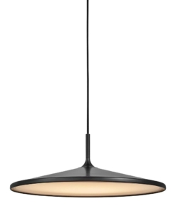 Plokščios formos šviestuvas stalui NORDLUX BALANCE
