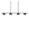 Linijinis pakabinamas šviestuvas NORDLUX CLYDE