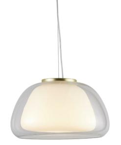 Pakabinamas šviestuvas su dvigubu gaubtu NORDLUX JELLY