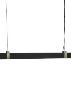 Linijinis šviestuvas iš metalo NORDLUX LILT