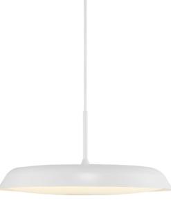 Plokščios formos pakabinamas šviestuvas NORDLUX PISO