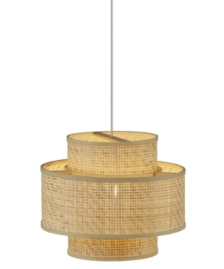 Bambukinis šviestuvas NORDLUX TRINIDAD