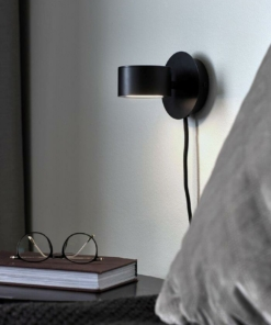 Sieninis šviestuvas NORDLUX CLYDE