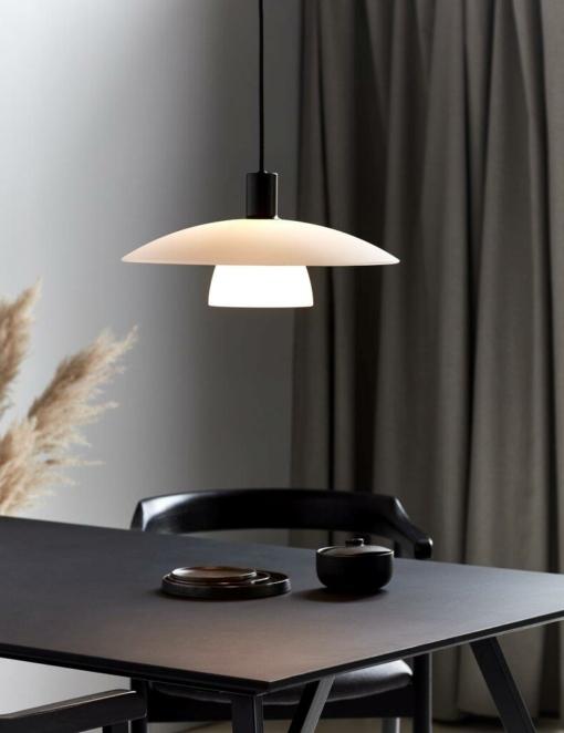 Pakabinamas šviestuvas stalui NORDLUX VERONA