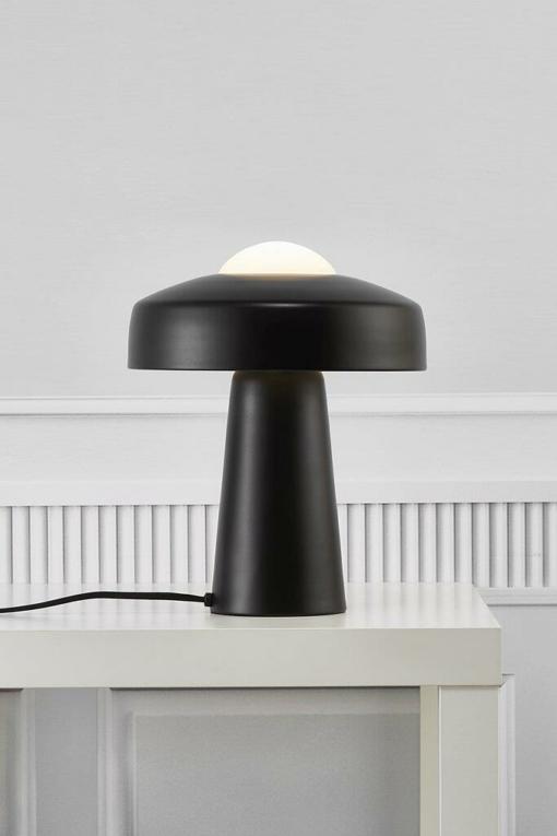 Metalinis stalo šviestuvas NORDLUX TIME