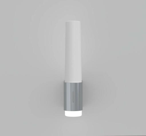 Vonios šviestuvas su naktiniu pašviestimu NORDLUX HELVA NIGHT