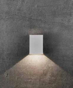 Sieninis šviestuvas laukui NORDLUX FOLD