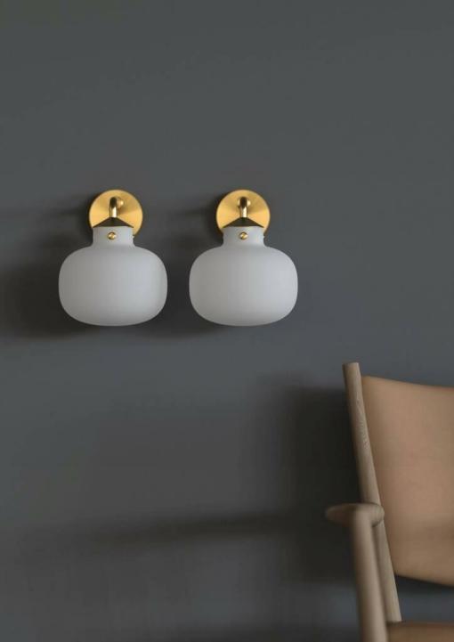 Sieninis šviestuvas NORDLUX DFTP RAITO