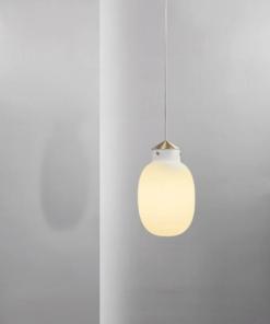 Ovalo formos pakabinamas šviestuvas NORDLUX DFTP RAITO