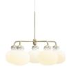Lubinis pakabinamas šviestuvas NORDLUX DFTP RAITO 5
