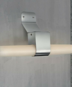 Dimeriuojamas sieninis šviestuvas voniai ir veidrodžiui NORDLUX HELVA