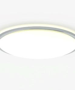 Lubinis šviestuvas su naktiniu pašvietimu NORDLUX THEROS