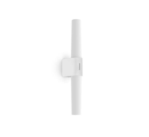 Sieninis šviestuvas voniai ir veidrodžiui NORDLUX HELVA BASIC