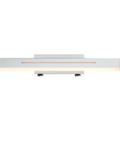 Sieninis šviestuvas vonios veidrožiui NORDLUX OTIS