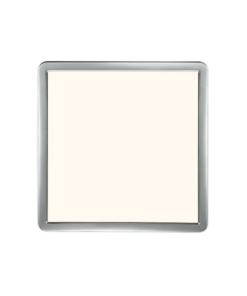 Kvadratinis šviestuvas voniai NORDLUX OJA