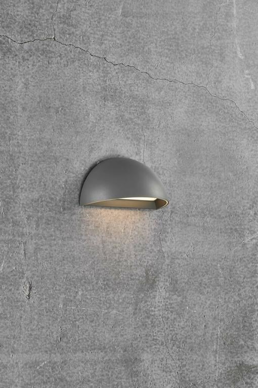 Sieninis lauko šviestuvas NORDLUX ARCUS