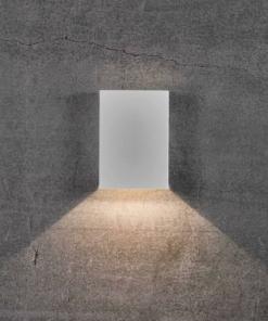 Sieninis lauko šviestuvas NORDLUX FOLD 15
