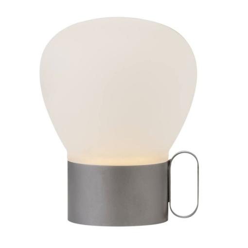 Nešiojamas šviestuvas DFTP NURU