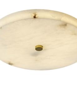 Lubinis šviestuvas Pallero VENTI Alabaster