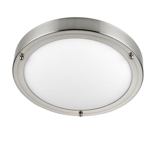 Lubinis šviestuvas su matiniu stiklu Endon PORTICO