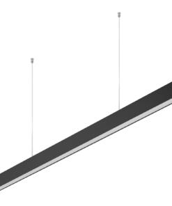 Pakabinamas linijinis LED šviestuvas GTV LIVIA