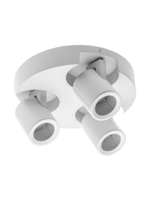 Trigubas universalus kryptinis šviestuvas GTV BLINK