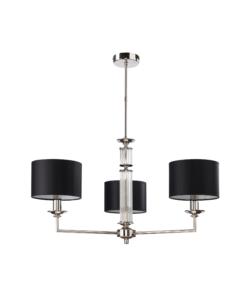 Modernaus klasikinio stiliaus šviestuvas KUTEK MOOD ARTU