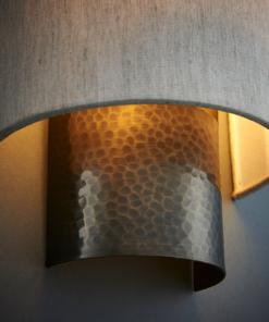 Sieninis šviestuvas Endon INDARA
