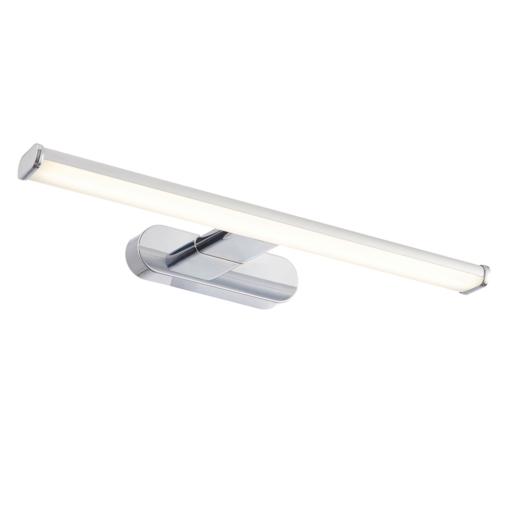 Baltas sieninis šviestuvas Endon MODA