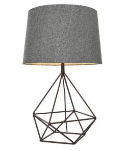 Modernus stalinis šviestuvas Endon APOLLO