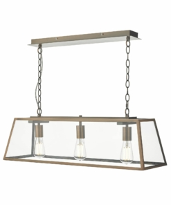 Reguliuojamo aukščio modernus šviestuvas Dar ACADEMY