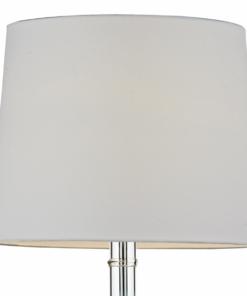 Stalo šviestuvas su stiklo korpusu Dar DILLON